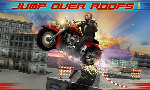 City Bike Race Stunts 3D