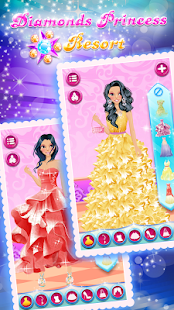 Diamonds Princess Resort- screenshot thumbnail