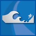 Hawaii Tsunami Info Service icon