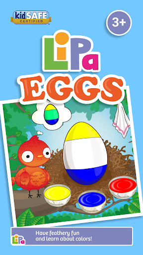 Lipa Eggs