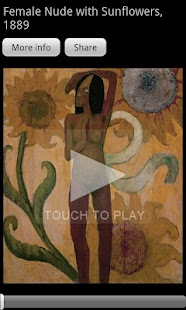 Gauguin&Polynesia-SAM - screenshot thumbnail