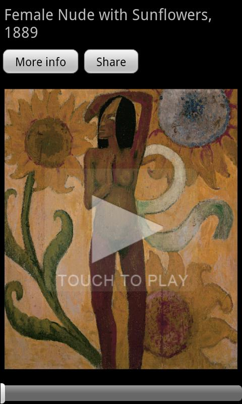 Gauguin&Polynesia-SAM - screenshot