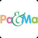 Pa&Ma icon