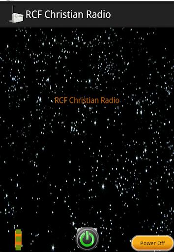 RCF Christian Radio