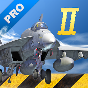 F18 Carrier Landing II Pro v2.0 APK