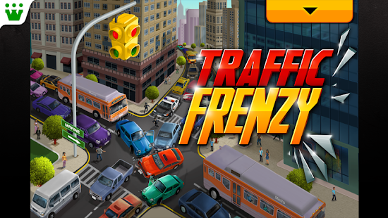 Traffic Frenzy- screenshot thumbnail