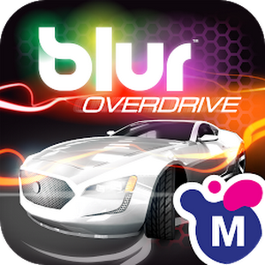 Blur Overdrive v1.0.6 APK+DATA (Full Mod Money)
