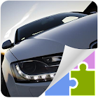 Cars Jigsaw Puzzles Free icon