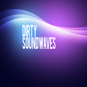 Dirtysoundwaves – House Music logo