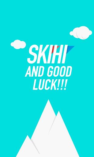 Ski Hi 1.0.1 screenshots 6