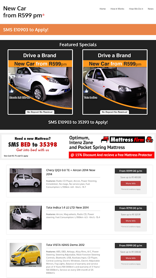 drive car sales android apps on google play. Black Bedroom Furniture Sets. Home Design Ideas