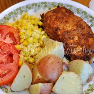 House-Autry Pork Chops