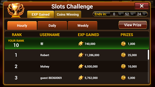 Slot Machines by IGG 1.7.4 screenshots 2