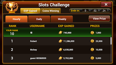 Slot Machines by IGG 1.6.9 screenshot 7708