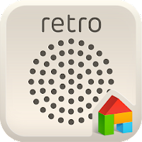 Retro Dodol Theme 4.4