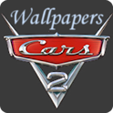 Cars 2 Wallpaper icon