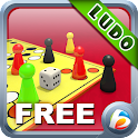 Ludo - Don't get angry! FREE icon