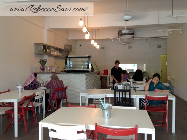 Del S Kitchen Cafe Del S Kitchen Cafe Malaysia Food Restaurant Reviews