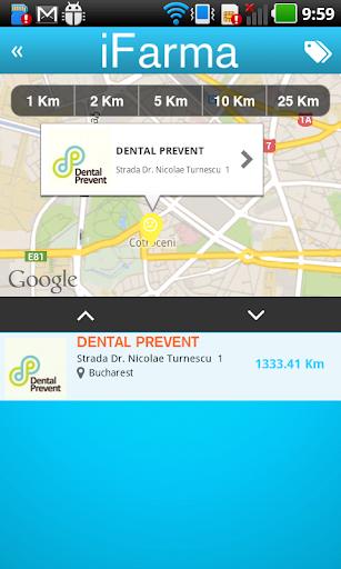 玩健康App|iFarma - Farmacii, Plafare免費|APP試玩