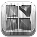 Aryel Next Launcher 3D Theme icon