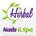 Herbal Nails & Spa icon