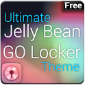 Jelly Bean GO Locker icon