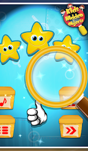 Kids Hidden Object v7.1.1
