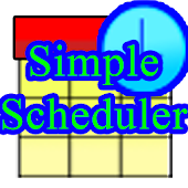 Simple Scheduler
