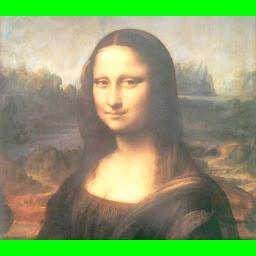有名絵画のジグソーパズル