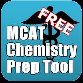 Free MCAT Chemistry Prep Tool