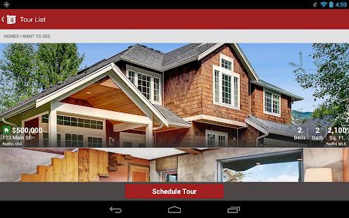Real Estate App: Search Homes - screenshot thumbnail