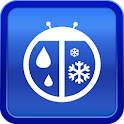 WeatherBug Elite logo