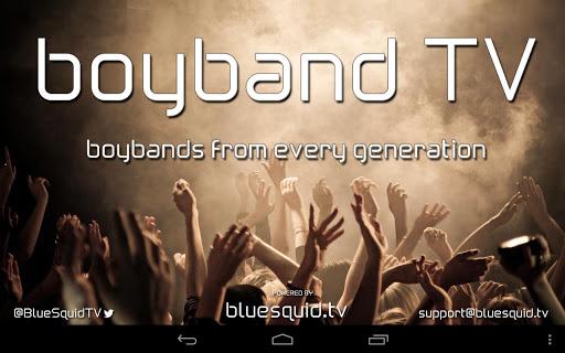 boyband TV