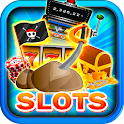Bonus Fortune Pirates Slots icon