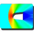 Aerodynamics Tool icon