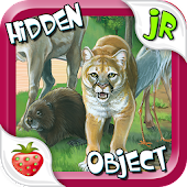 Hidden Object Jr Habitat Spy