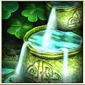Celtic Garden Free logo