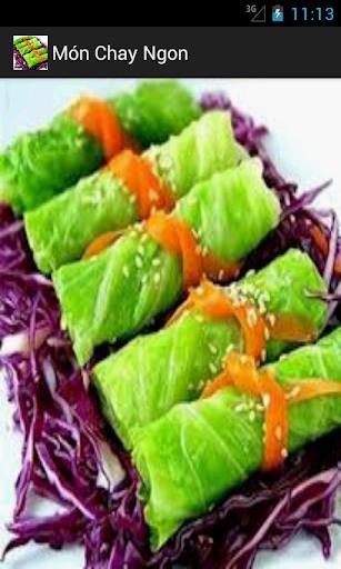 Cẩm Nang Món Chay Ngon