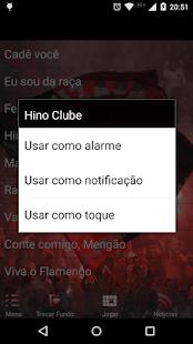 Flamengo - Músicas da Torcida- screenshot thumbnail