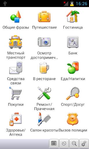 Russian-Lithuanian Phrasebook