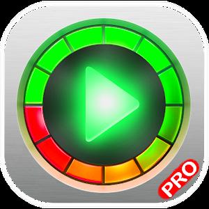Volume Control PRO (No Ads ) 音樂 App LOGO-APP試玩