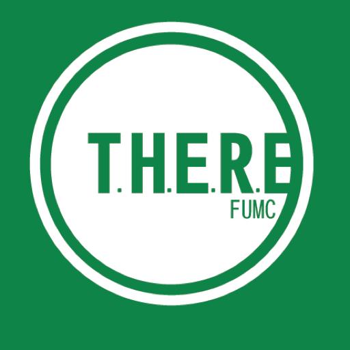T.H.E.R.E. YOUTH LOGO-APP點子