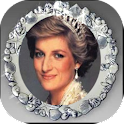 Princess Diana Trivia Facts logo