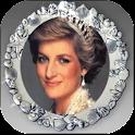 Princess Diana Trivia Facts logo