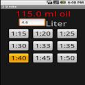 2 Stroke Mixture icon