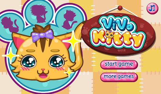 Pet Kitty Cat 休閒 App-愛順發玩APP