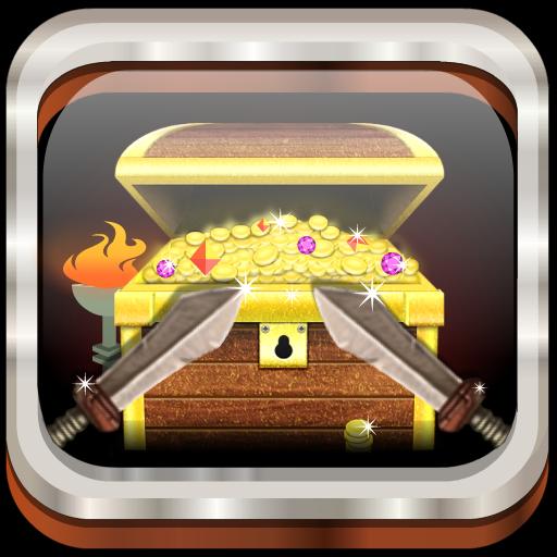 EscapeGame N47 - Treasure Cave LOGO-APP點子