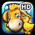 Puzzle con gli animali in HD icon