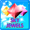 Android Sky Jewels Star FREE icon