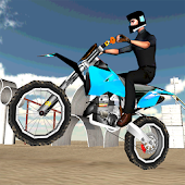 Dirt Bike APK for Blackberry